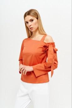 Блузка - Люше