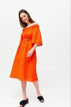 Платье 2611 Люше