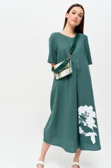 Платье 2626 Люше