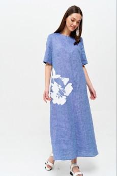 Платье 2630 Люше