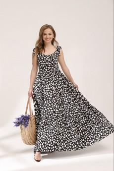 Платье 2652 Люше