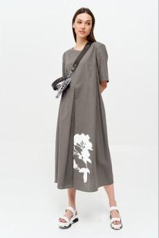 Платье 2654 Люше