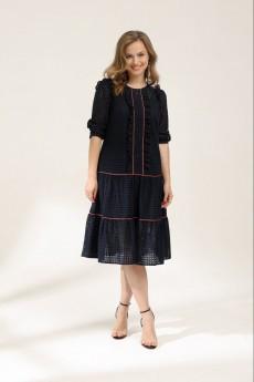 Платье 2662 Люше