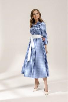 Платье 2664 Люше