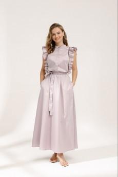 Платье 2675 Люше